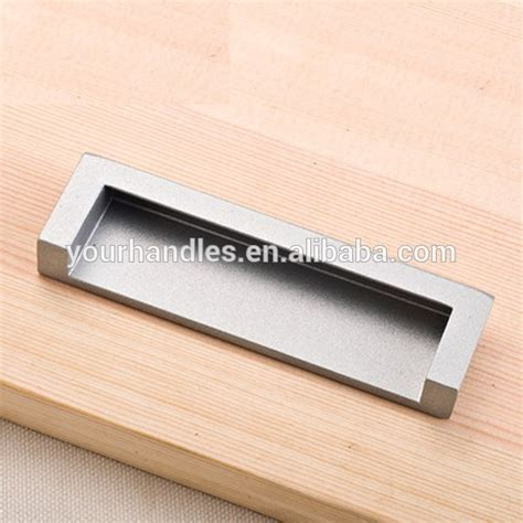 Furniture Concealed Cabinet Pulls,Recessed Flush Handles,Concealed Flush Pull Handle   Buy