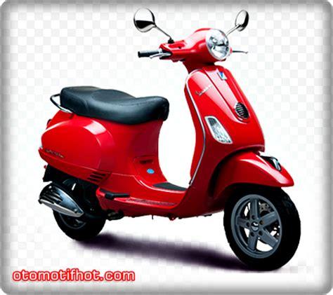 Modifikasi Vespa Piaggio Lx 150 by Modifikasi Motor Vespa Piaggio Impremedia Net