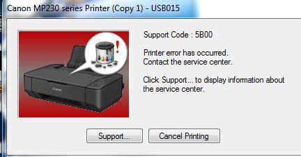 aplikasi resetter mp237 asal aku suka cara mengatasi error 5b00 pada printer