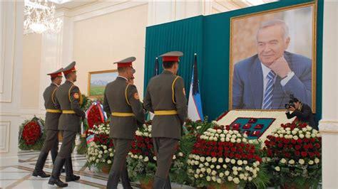 uzbek president in intensive care after brain hemorrhage daughter experts mull post karimov uzbek economy regional ties