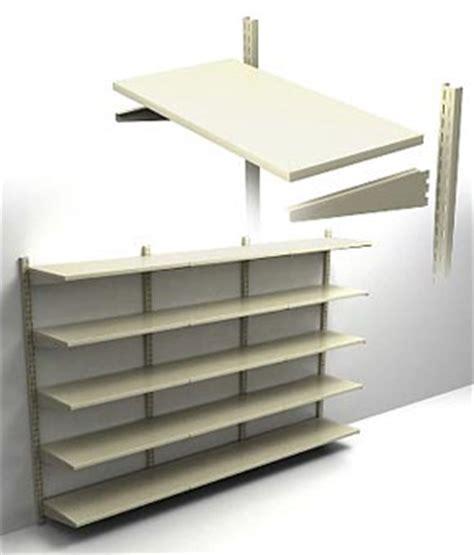 Shelf Band by Gondola Shelving In Sa Shelving For Supermarkets