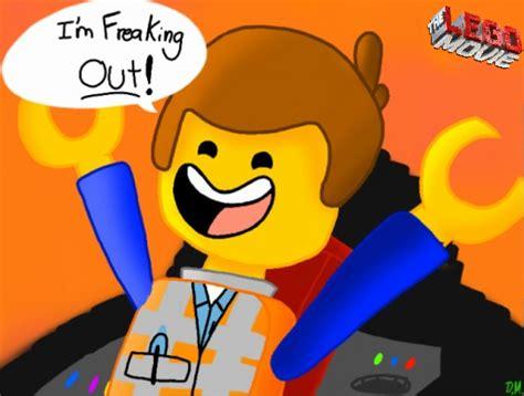 lego movie emmet fan art the lego movie by luigiman11 on deviantart