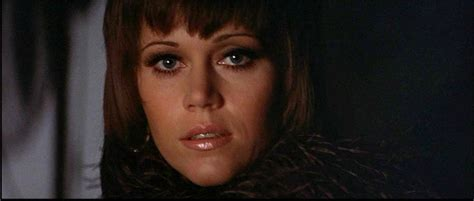 jane fonda in klute haircut dreams are what le cinema is for klute 1971