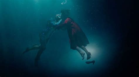 Film 2017 Water | trailer the shape of water 2017 morbid movies