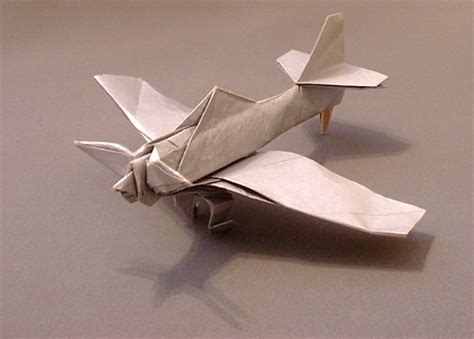 Origami Model Airplanes - aim high 10 of the world s most impressive paper planes