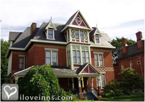 Bed And Breakfast Erie Pa by 7 Pittsburgh Bed And Breakfast Inns Pittsburgh Pa