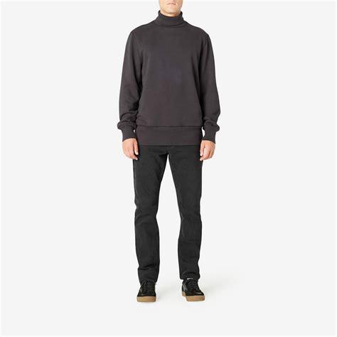 Turtleneck Sweatshirt 100 cotton turtleneck pullover sweatshirt buy pullover
