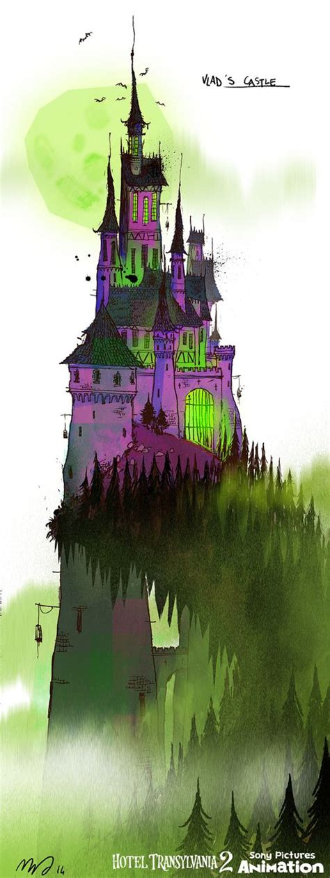 hotel transylvania layout 508 best images about art of hotel transylvania on