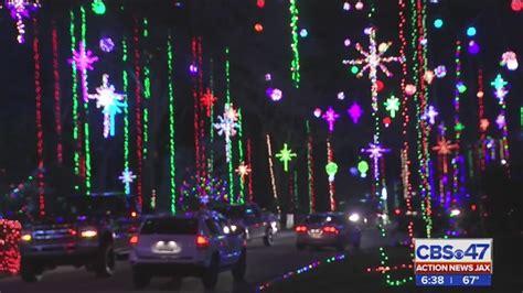 Lights Jacksonville Fl by Jacksonville News Newslocker