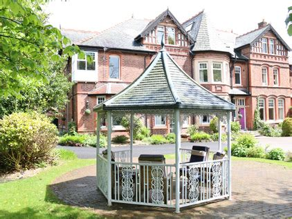 northwood nursing and residential care home in blackburn
