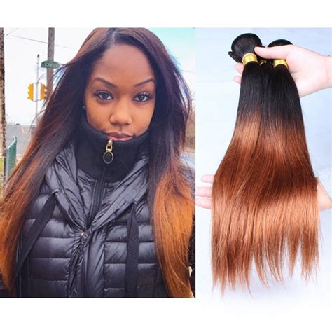 ombre weave hair st all hair makeover popular ombre weave styles