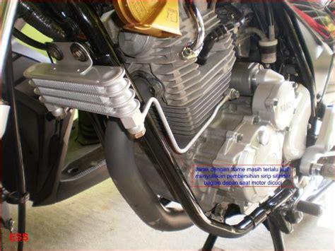 Pipa Oli Scorpio Tentang Cooler Di Yamaha Scorpio Bernardtherider225cc