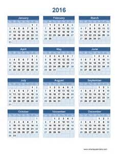 large print calendar template 2016 free printable large print calendar calendar