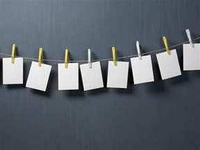 picture hanging templates free notes hanging on rope backgrounds for powerpoint