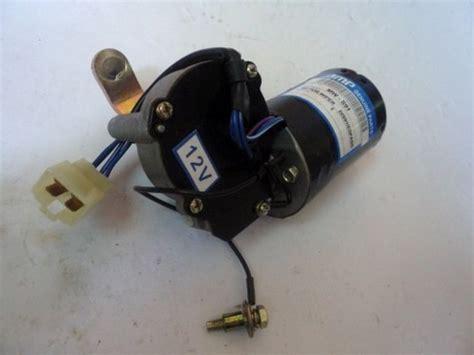 Switch Starter Espass motor wiper assy d espass s91 motor wiper assy alat