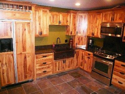 cooper kitchen sink minnesota kitchen  hickory cabinets stainless appliancescopper farm