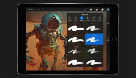 procreate for android the top ten photoshop alternatives for drawing and painting car design