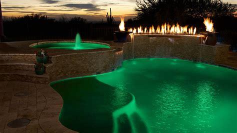 pool patio lighting pool patio lighting poolbetterdecoratingbible nebula