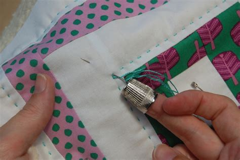 Quilting By Tutorial by Kate Conklin Designs Quilting Tutorial