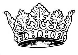 crown patterns printable clipart best