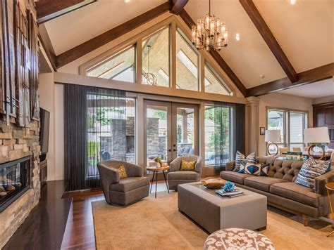 High Ceiling Lighting Home Design Lighting For Living Room With High Ceiling