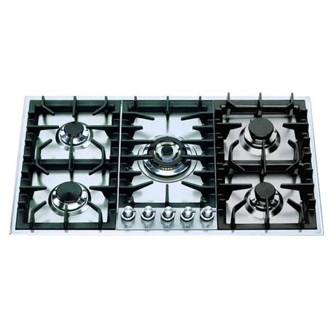 Ilve Cooktop compare ilve hp95c kitchen cooktop prices in australia save