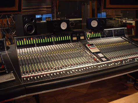 recording mixing console image gallery mixing console