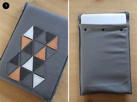 Diy Life Hack 20 awesome diy laptop and ipad sleeves and case projects