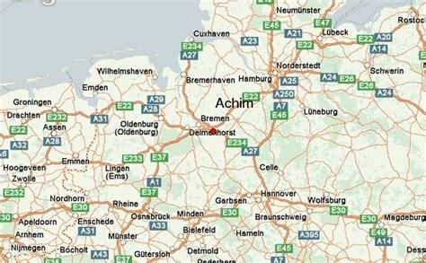 Azhima Azhima achim location guide