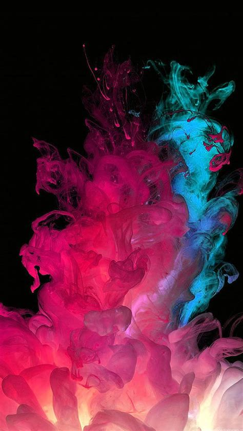 cool wallpaper galaxy s4 fantasy smoke stock 720x1280 samsung galaxy s4 wallpaper