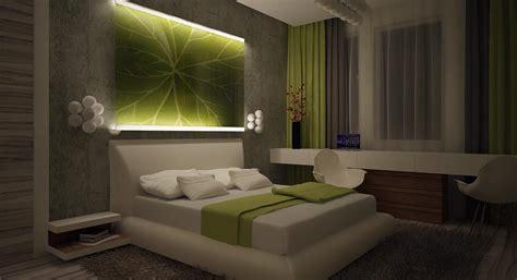 eclairage de chambre chambre deco design eclairage indirect picslovin