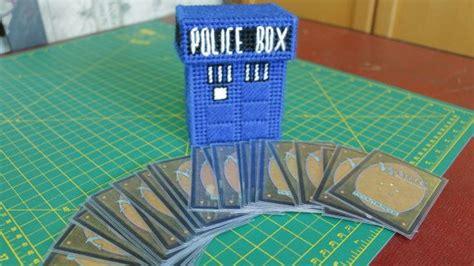 matt mercer magic item card template 1000 ideas about deck box on box templates