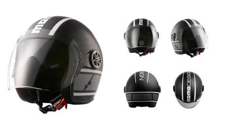 momo design helm yamaha yamaha teams up with momodesign for limited x max line