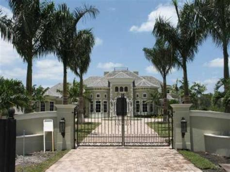 the rocks house vernon carey s house southwest ranches florida becomes