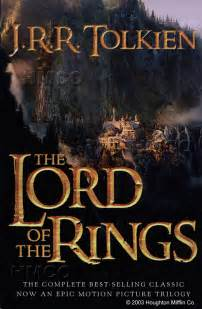 the lord of the rings series book zone by boys