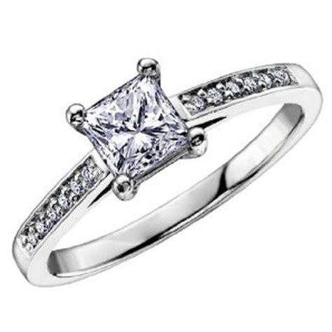 different types of engagement ring cuts popsugar fashion
