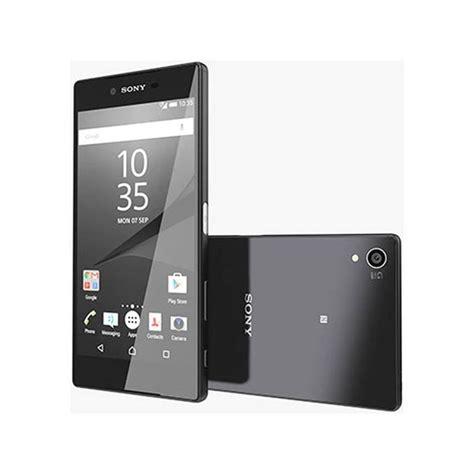 Hp Sony Xperia Pertama ulasan spesifikasi dan harga hp android sony xperia z5