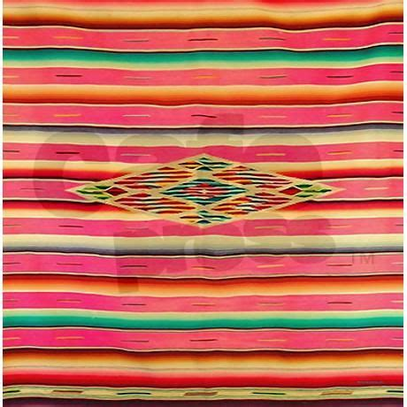 serape curtains vintage pink mexican serape shower curtain on