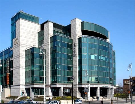 house financial services ifsc house is the landmark building in ireland s international financial services centre