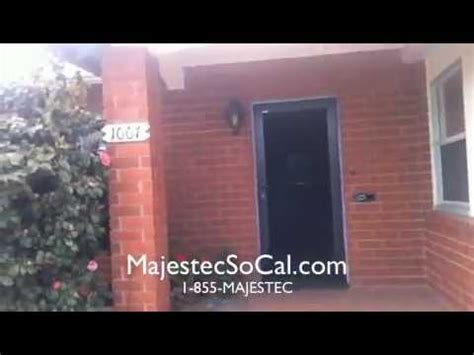 majestec home security screen doors in san diego