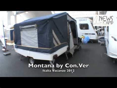 carrello tenda montana carrello tenda montana by con ver