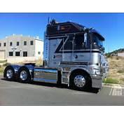 Kenworth K200 United States