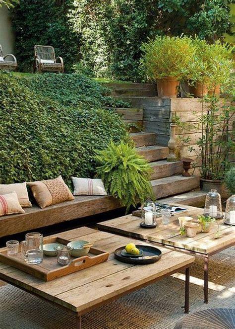 Terrasse Dekorieren