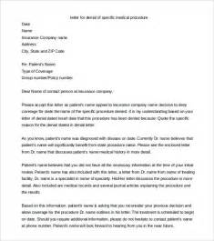 Dispute Letter For Health Insurance Appeal Letter Templates 11 Free Word Pdf Documents Free Premium Templates