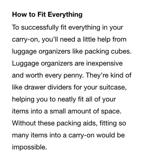 by elizabeth garcia 996 friends 63686 followers how to carry 30 outfits in one carry on trusper