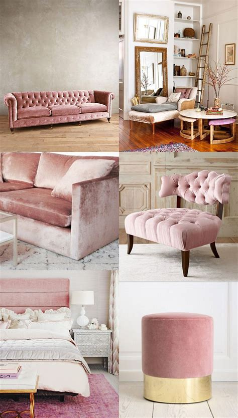 furniture and home decor best 25 pink furniture ideas on pink