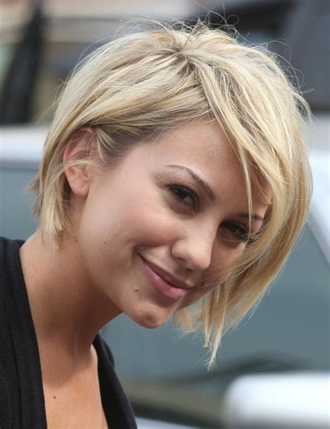 10 hairstyles for short hair cute easy haircut popular