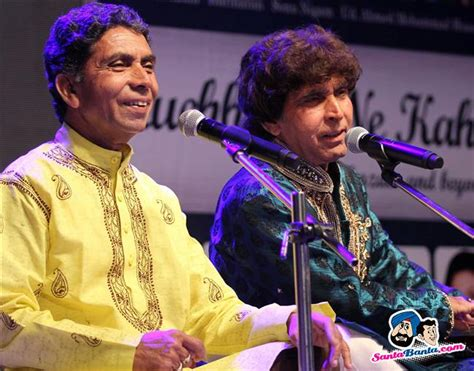 ustad hussain ahmed hussain songs kuch dil ne kaha album launch ustad ahmed hussain and