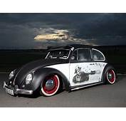Auto VW 1200 K&228fer  The Capone Bug II Pagenstecher