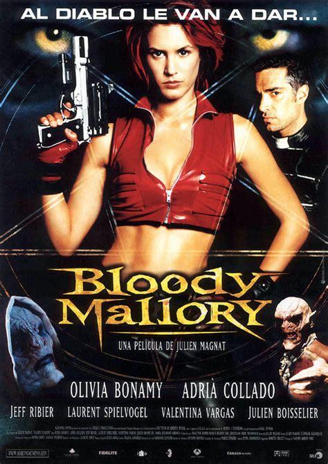 my bloody pelicula trailer bloody mallory pel 237 cula 2002 sensacine